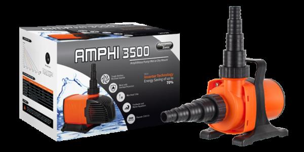 Amphi Pump G2