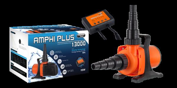 Amphi Pump Plus