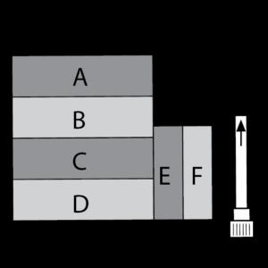 3Dm Filter Medium
