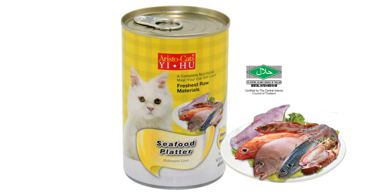 pet-cat-can food